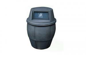 12351-michigan barrel-bin