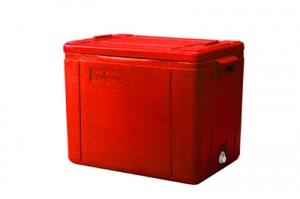 8484-michigan fish-box-cooler-red